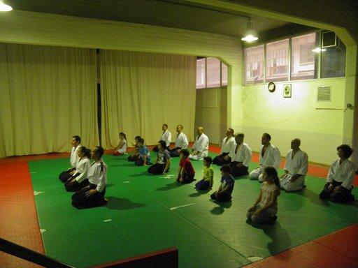 aikido για παιδιά